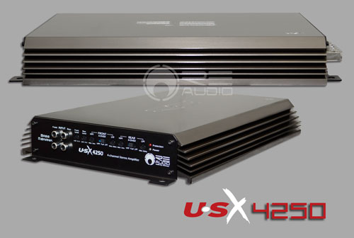 image of usx 4250 amps