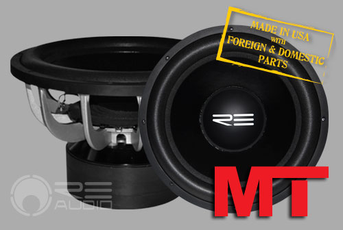 image of mt subwoofers