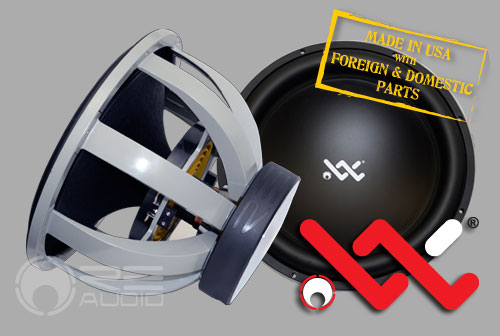 image of xx subwoofers