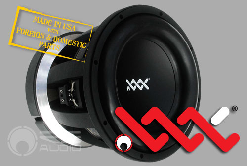 image of xxx subwoofers